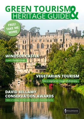 Green Tourism Latest Issue