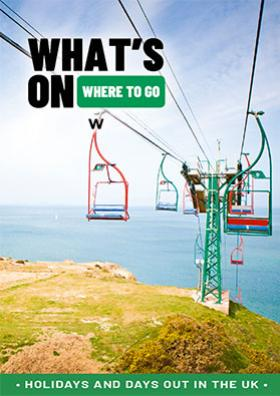 Isle of wight front cover